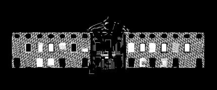 Joao Martinho Moura - Noite Branca - Videomapping (2014)