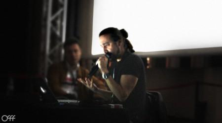 João Martinho Moura - Festival OFF (2009)