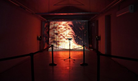 WIDE/SIDE João Martinho Moura, gnration gallery exhibition, Braga