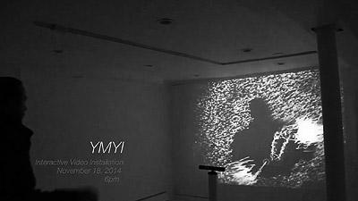 YMYI (João Martinho Moura, 2007) Exhibition in NY (2014)