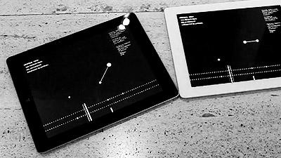 ARFITICIAL (iPad artwork) João Martinho Moura (2013) - gnration Braga