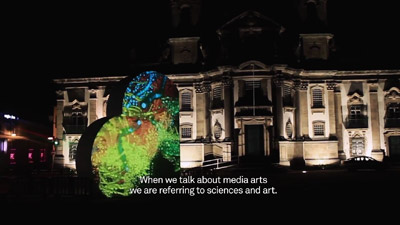 Braga Media Arts