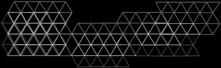 Nano Geometries (João Martinho Moura, 2018). An artwork developed at INL