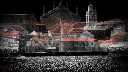 Braga: snapshots in virtual reality of a vibrant city. João Martinho Moura, 2018