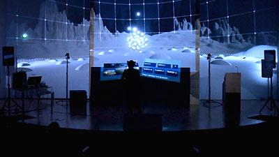 João Martinho Moura, STARTS, Centre Pompidou, IRCAM