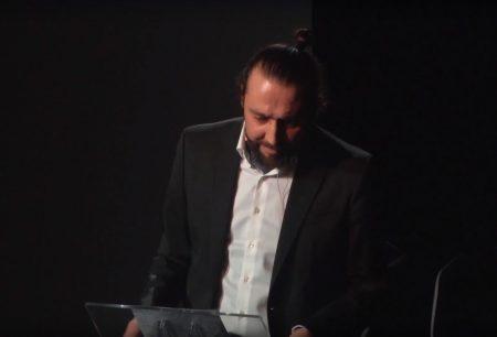 João Martinho Moura, in Paris, France. Centre Pompidou, IRCAM. STARTS European Commission