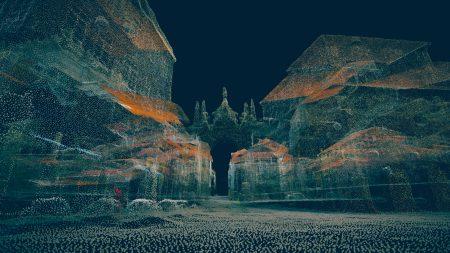 Braga, Snapshots in Virtual Reality, João Martinho Moura, 2018
