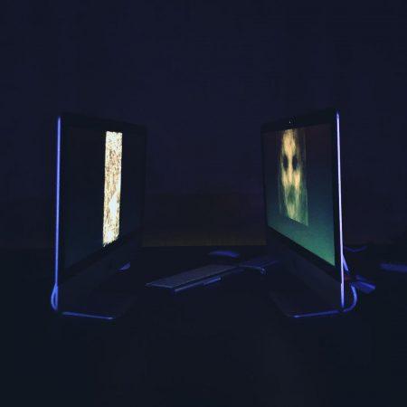 How Computers Imagine Humans? Germany exhibition. João Martinho Moura