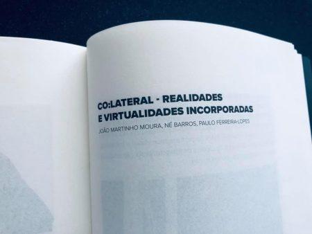 Realidades e Virtualidades Incorporadas. Livro